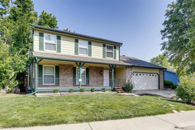 18395 E Idaho Place, Aurora, CO 80017 (#2696092) :: Ben Kinney Real Estate Team