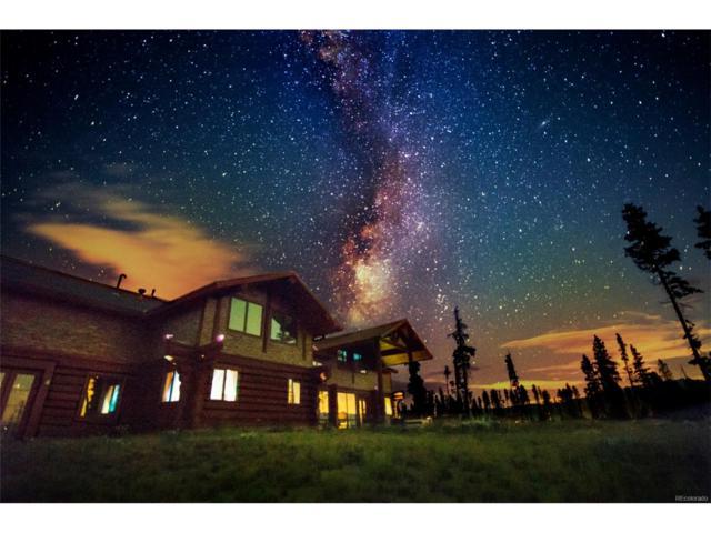 119 E Elk Meadow Drive, Tabernash, CO 80478 (MLS #2696868) :: 8z Real Estate
