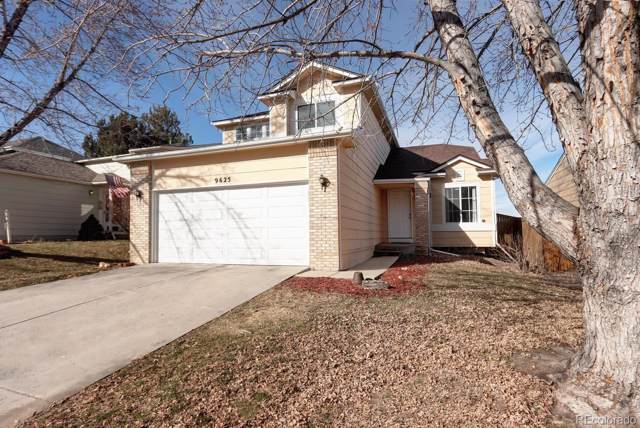 9625 Cordova Drive, Highlands Ranch, CO 80130 (#2699078) :: HergGroup Denver