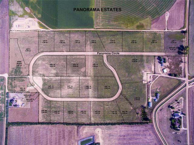 10470 Panorama Circle, Fort Lupton, CO 80621 (#2700355) :: Bring Home Denver