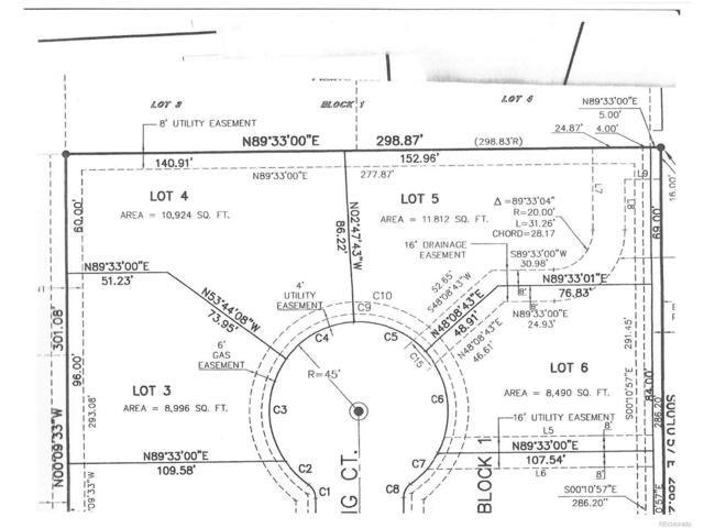 2161 S Lansing Court, Aurora, CO 80014 (MLS #2701924) :: 8z Real Estate