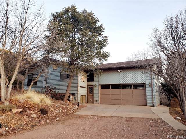 11440 Valle Verde Drive, Colorado Springs, CO 80926 (#2704020) :: My Home Team
