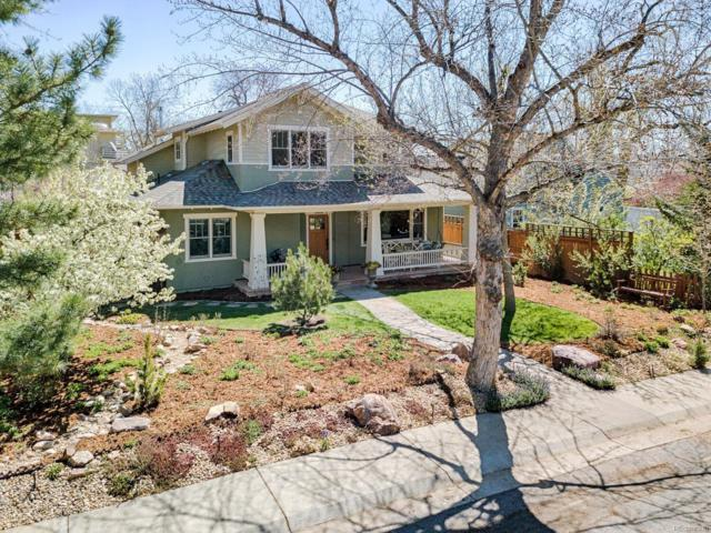 2924 11th Street, Boulder, CO 80304 (#2704587) :: Mile High Luxury Real Estate