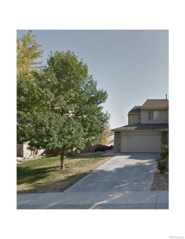 574 W 91st Drive, Thornton, CO 80260 (#2707772) :: Wisdom Real Estate