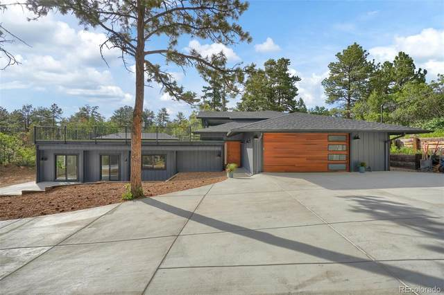 4753 N Lariat Drive, Castle Rock, CO 80108 (#2708808) :: Relevate | Denver