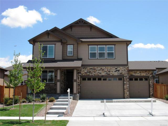 194 S Jackson Gap Way, Aurora, CO 80018 (#2709343) :: Bring Home Denver