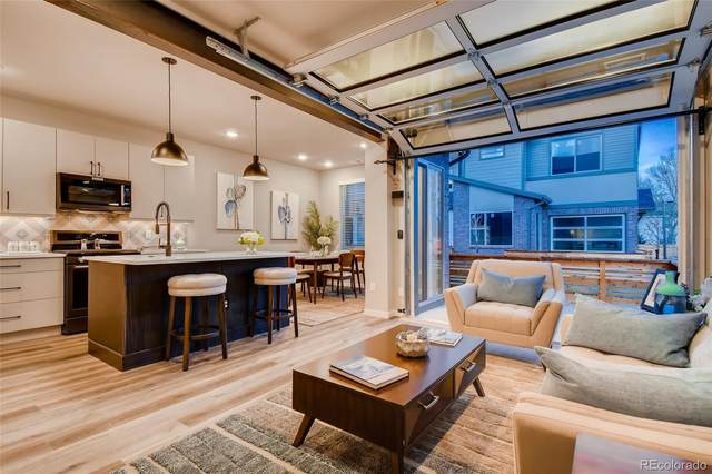 11772 W 45th Place, Wheat Ridge, CO 80033 (#2709622) :: HomeSmart
