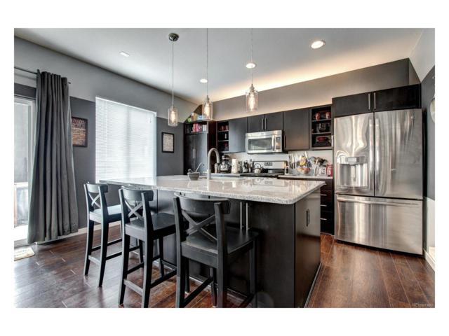 10100 Truckee Street, Commerce City, CO 80022 (#2709665) :: The Peak Properties Group