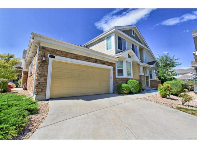 13787 Stone Circle #101, Broomfield, CO 80023 (#2709952) :: The Healey Group