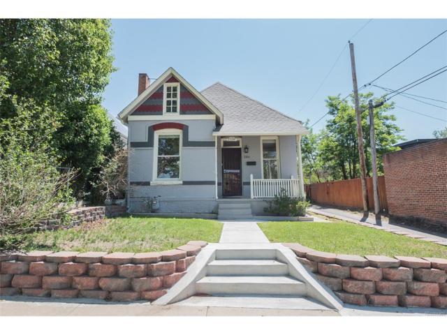 2524 Julian Street, Denver, CO 80211 (MLS #2710759) :: 8z Real Estate