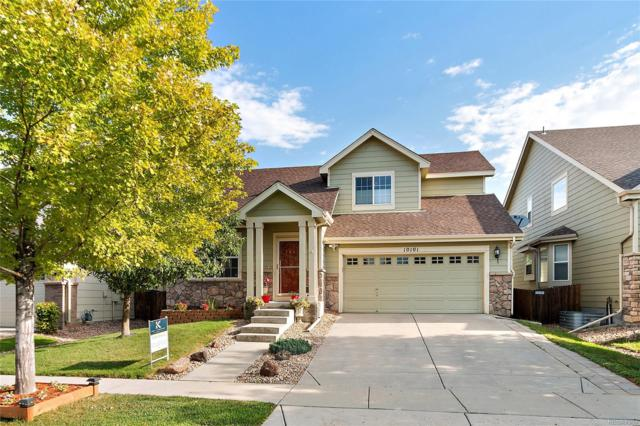 10101 E 112th Way, Commerce City, CO 80640 (#2712602) :: Structure CO Group