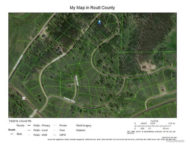 33548 Seneca Trail, Oak Creek, CO 80467 (#2716054) :: Berkshire Hathaway Elevated Living Real Estate