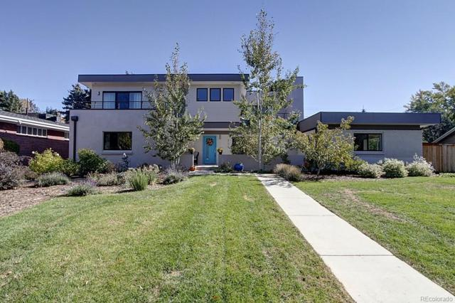 230 S Dexter Street, Denver, CO 80246 (#2716524) :: House Hunters Colorado