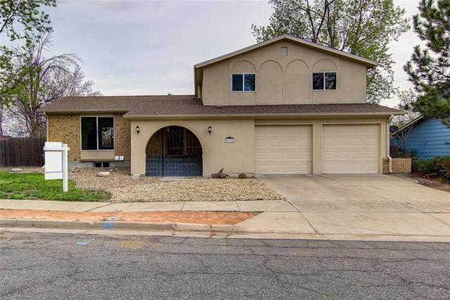 8338 Quay Drive, Arvada, CO 80003 (#2719287) :: House Hunters Colorado