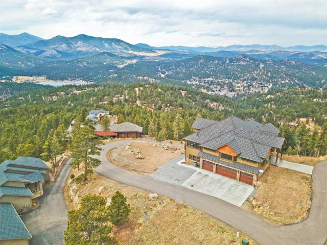 26426 Bell Park Drive, Evergreen, CO 80439 (#2721613) :: The DeGrood Team