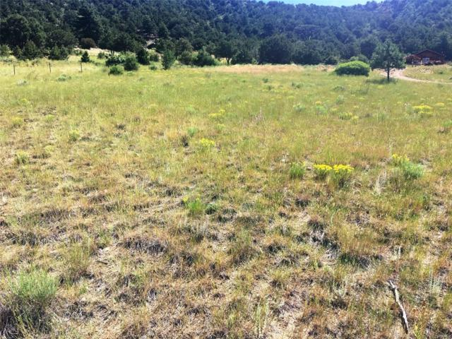 Lot 12 Hanging Tree Drive, Salida, CO 81201 (#2725531) :: Harling Real Estate