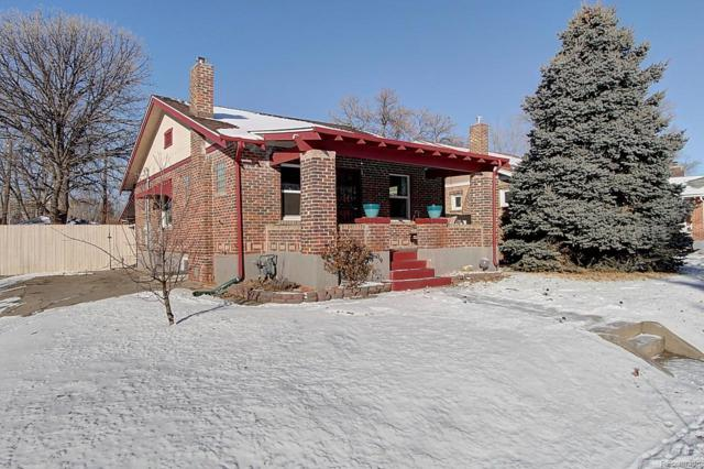 2627 Java Court, Denver, CO 80211 (MLS #2727855) :: Kittle Real Estate