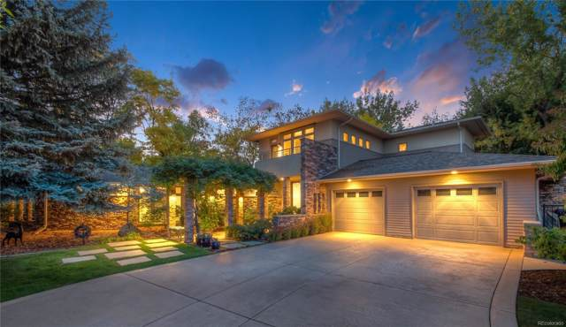 3625 21st Street, Boulder, CO 80304 (#2728395) :: The Griffith Home Team