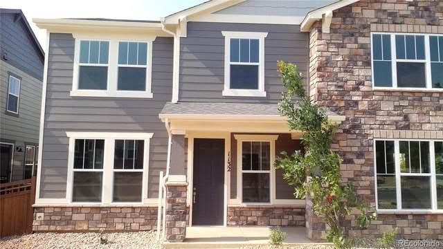 1132 S Yampa Street, Aurora, CO 80017 (#2729429) :: Venterra Real Estate LLC