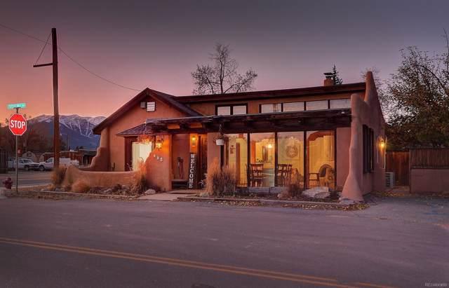 301 Us Highway 24, Buena Vista, CO 81211 (#2735179) :: Compass Colorado Realty
