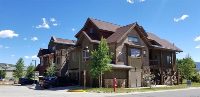 45 Watertower Way B 103, Frisco, CO 80435 (MLS #2736851) :: 8z Real Estate