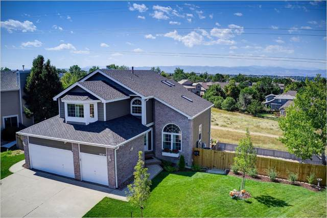 9247 Erminedale Drive, Lone Tree, CO 80124 (#2737361) :: Colorado Team Real Estate