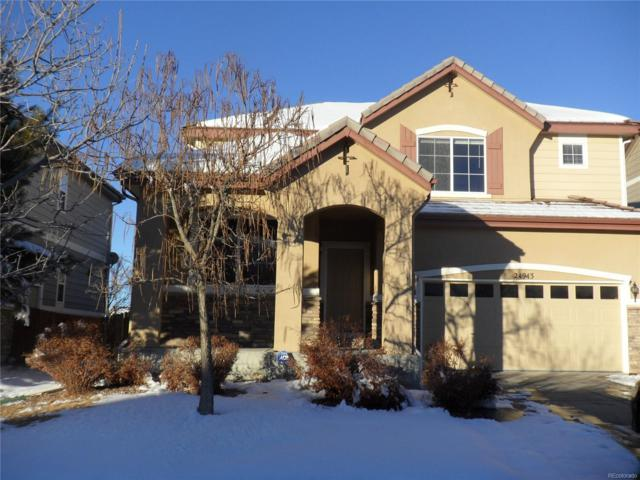24943 E Hoover Place, Aurora, CO 80016 (#2739474) :: Briggs American Properties