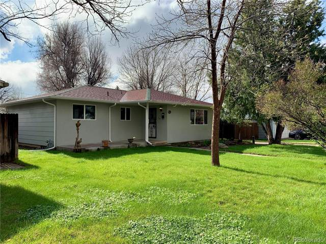 708 S Carole Avenue, Lafayette, CO 80026 (MLS #2739977) :: 8z Real Estate