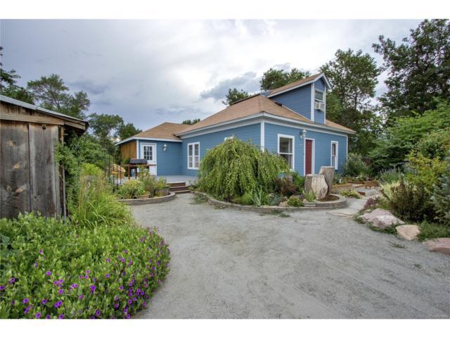 4413 S Arthur Avenue, Loveland, CO 80537 (MLS #2741384) :: 8z Real Estate