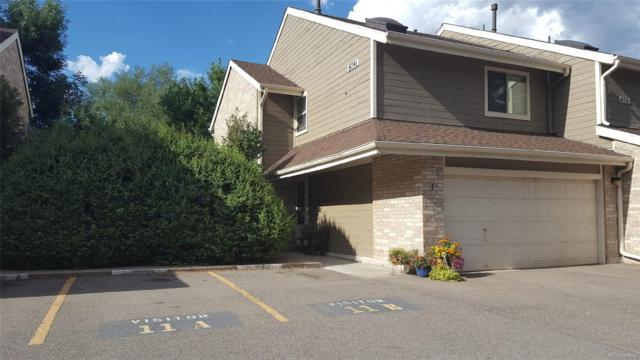 8791 W Cornell Avenue #1, Lakewood, CO 80227 (MLS #2745466) :: 8z Real Estate