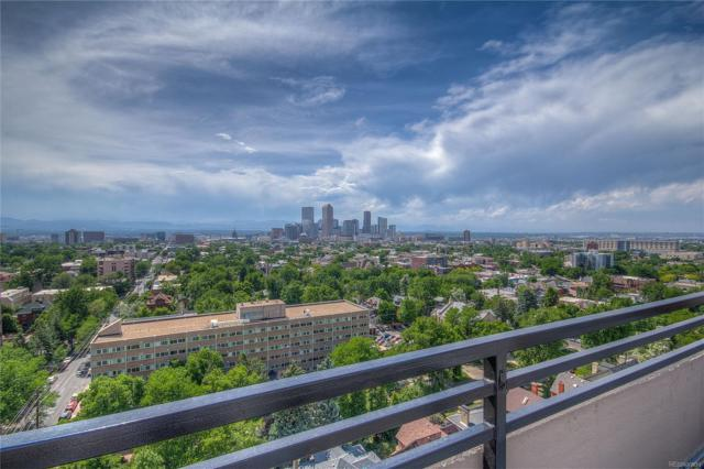 1313 N Williams Street #301, Denver, CO 80218 (#2747168) :: The DeGrood Team