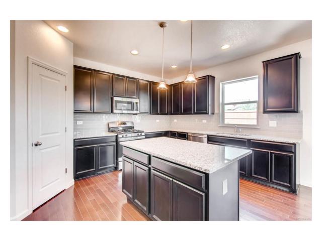 17003 Inca Street, Broomfield, CO 80023 (MLS #2747415) :: 8z Real Estate