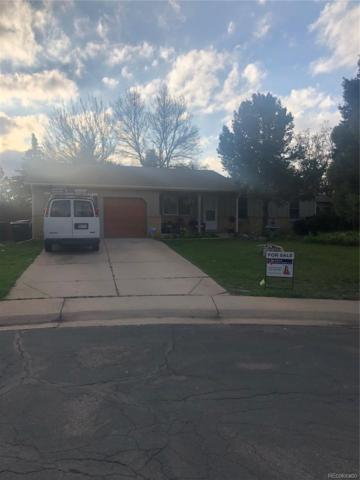11879 Saint Paul Circle, Thornton, CO 80233 (#2751791) :: The Griffith Home Team