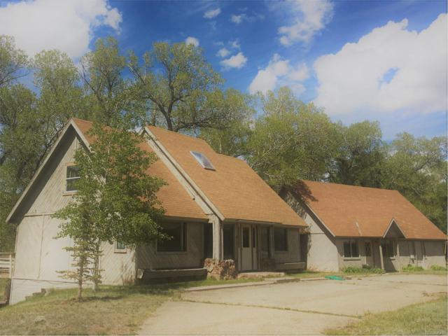 26357 Us Highway 160, South Fork, CO 81154 (MLS #2753609) :: 8z Real Estate