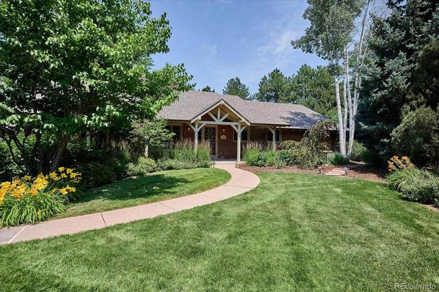 2901 E Floyd Drive, Denver, CO 80210 (#2755994) :: The Colorado Foothills Team | Berkshire Hathaway Elevated Living Real Estate