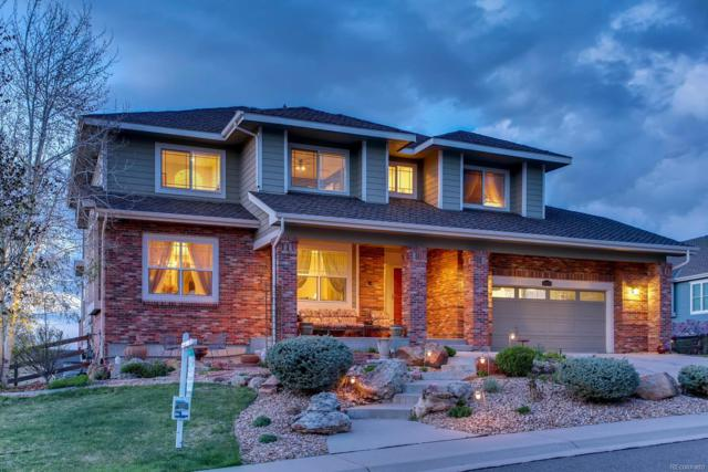 18959 W 54th Place, Golden, CO 80403 (#2756551) :: Wisdom Real Estate