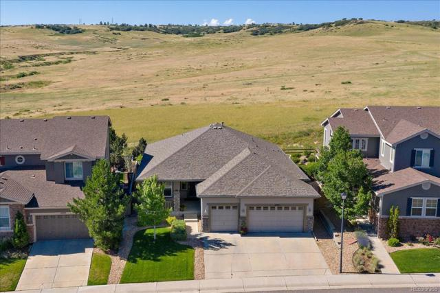 10905 Glengate Circle, Highlands Ranch, CO 80130 (#2756909) :: Mile High Luxury Real Estate