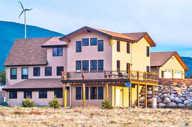 32220 County Road 361, Buena Vista, CO 81211 (#2757270) :: The DeGrood Team