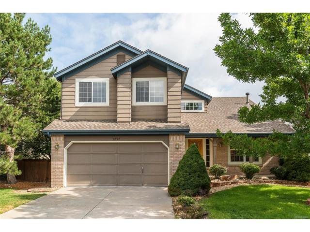 6627 Lynx Cove, Littleton, CO 80124 (MLS #2758259) :: 8z Real Estate