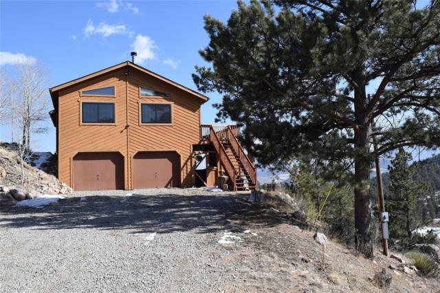 365 Bunny Road, Bailey, CO 80421 (#2759687) :: Bring Home Denver with Keller Williams Downtown Realty LLC
