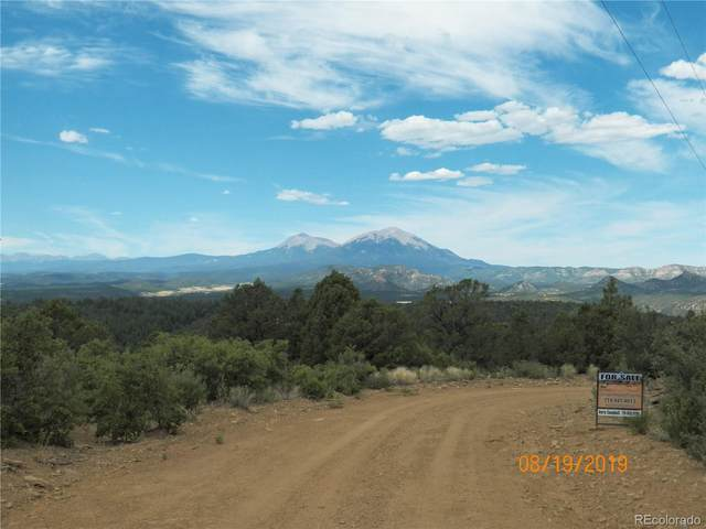 Tbd Peak View Rd 47, Trinidad, CO 81082 (#2760090) :: The DeGrood Team