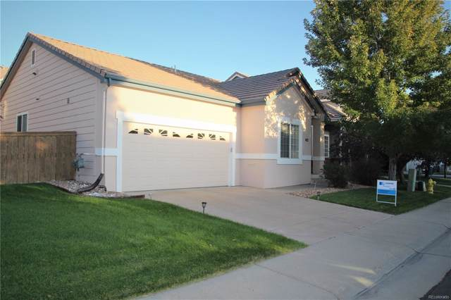 412 Chambers Way, Aurora, CO 80011 (MLS #2760524) :: 8z Real Estate