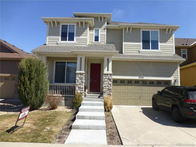 4746 S Routt Court, Littleton, CO 80127 (#2769427) :: The Brokerage Group