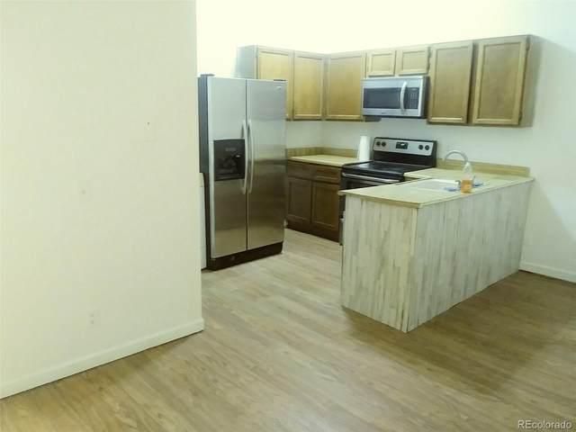 912 S Dearborn Way #19, Aurora, CO 80012 (#2769619) :: Portenga Properties - LIV Sotheby's International Realty