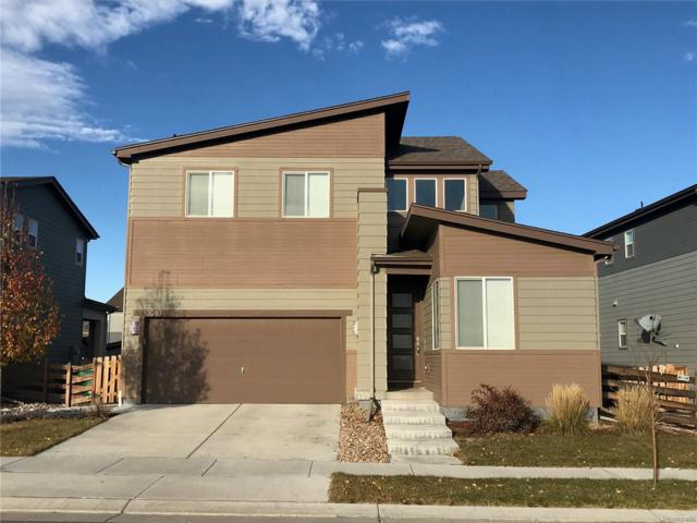 10083 Uravan Street, Commerce City, CO 80022 (#2769726) :: Sellstate Realty Pros