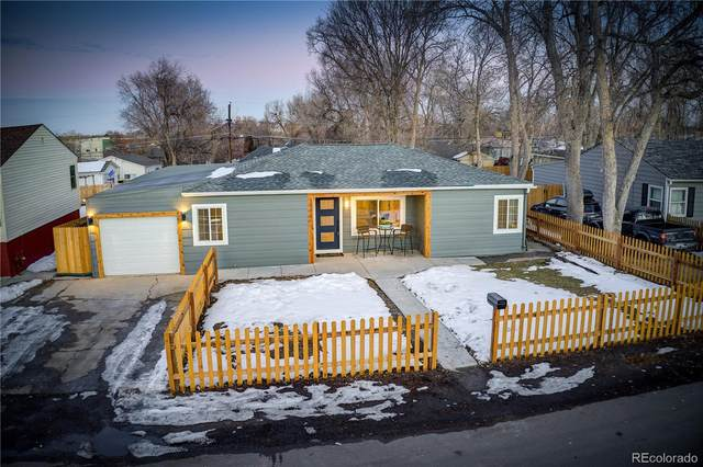 1772 Jay Street, Lakewood, CO 80214 (MLS #2770440) :: 8z Real Estate