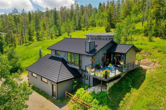 10117 Horizon View Drive, Morrison, CO 80465 (#2773809) :: Berkshire Hathaway HomeServices Innovative Real Estate