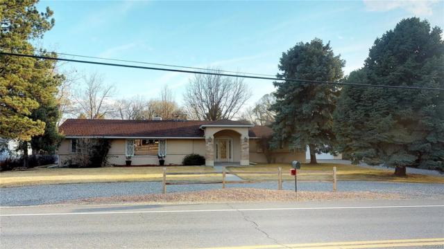 2679 G Road, Grand Junction, CO 81506 (MLS #2774897) :: 8z Real Estate