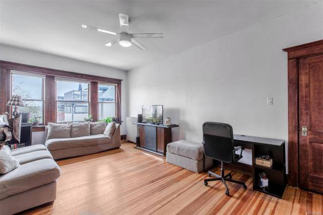 1421 N Gilpin Street #9, Denver, CO 80218 (#2775567) :: The Healey Group