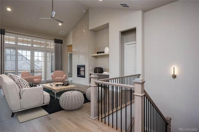 25 Royal Ann Drive, Greenwood Village, CO 80111 (MLS #2777465) :: 8z Real Estate